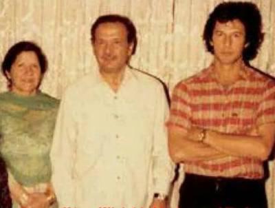 کیا عمران خان نے واقعی پیسوں کی کمی کی وجہ سے اپنی والدہ کا علاج نہ کروایا ؟ سوشل میڈیا پر ہنگامے کے بعد اصل حقیقت سامنے آگئی
