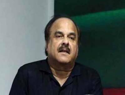 عمران خان نے کبھی قانون کی خلاف ورزی نہیں کی، فارن فنڈنگ کی تمام تفصیلات سپریم کورٹ پیش کر دیں، نعیم الحق