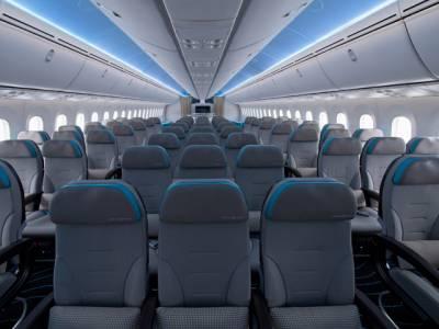 'اگر آپ جہاز میں اس جگہ بیٹھیں تو حادثے کی صورت میں بچ جانے کا امکان 70 فیصد زیادہ ہوتا ہے' ماہرین نے جہاز پر محفوظ ترین سیٹ بتادی