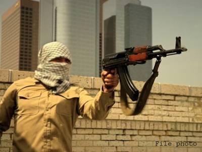 شہرقائد میں موٹرسائیکل سواردہشتگردوں کی پولیس پر فائرنگ ،ہیڈ کانسٹیبل شہید ،اہلکارزخمی
