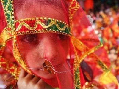 ڈیرہ غازی خان میں پنچائت نے 9سال کی بچی کو 'ونی 'کر دیا