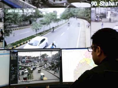 پنجاب سیف سٹیز اتھارٹی نے خراب کیمروں بارے نشر ہونے والی خبروں کی تردیدکر دی