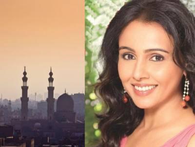 سونو نگم کے بعد بھارتی اداکارہ نے اذان کے بارے میں ایسی بات کہہ دی کہ مسلمانوں کو غصے سے آگ بگولہ کر دیا