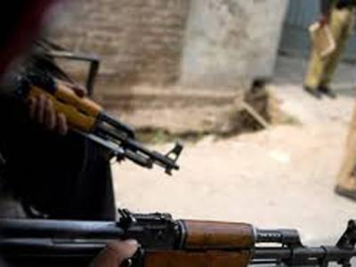 پشاور، سرچ آپریشن میں اشتہاروں سمیت 110 مشتبہ افراد گرفتار، اسلحہ و بارودی مواد برآمد