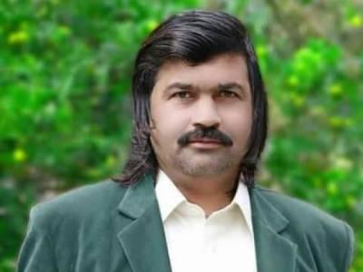 بلیک میلنگ سے تنگ آکر خاتون نے صحافی بخشیش کو قتل کرایا: ڈی پی او ہری پور