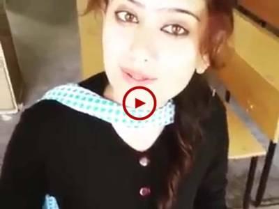 بہت پیاری آواز میں گانا سنئیے۔ ویڈیو: حسن فاروق۔ لاہور