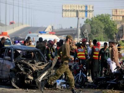 لاہور بم دھماکہ ، ورلڈ الیون کے دورۂ پاکستان کی موہوم سی امید بھی دم توڑنے لگی