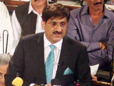 نیب کے متبادل قانون لاناہمارے دائرہ اختیارات میں ہے، وزیراعلیٰ سندھ