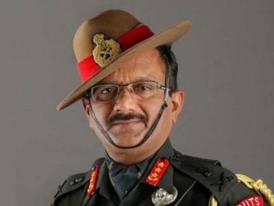 پاکستانی دفاعی صنعت بھارت سے بہتر ہے ،بھارتی نائب آرمی چیف کا اعتراف