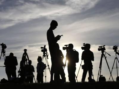 افغانستان ،رواں سال طالبان اور داعش کے حملوں میں10صحافی ہلاک، 12 زخمی ہوئے