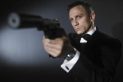 007 سیریز کے ناظرین کے لیے بڑی خبر، نئی فلم میں ڈینیل گریگ ہی جیمز بانڈ کردار میں نظرآئیں گے