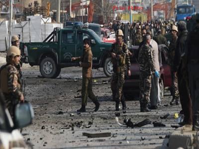 افغانستان میں بم حملہ،گورنرمحافظوں سمیت ہلاک،طالبان نے ذمہ داری قبول کرلی