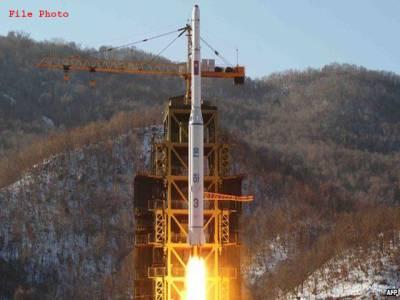 امریکہ باز رہے ورنہ جوہری حملہ کردیں گے:شمالی کوریا کی دھمکی