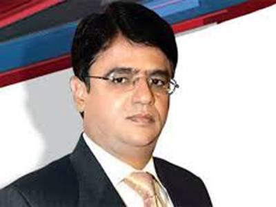 ہم الزامات لگاتے ہیں نہ ہی فیصلہ سناتے ہیں، یہ کام سپریم کورٹ کا ہے اسے ہی کرنے دیں: کامران خان