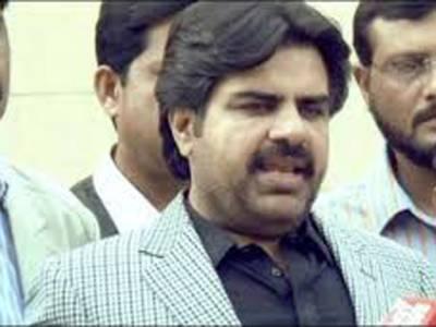 سندھ میں نئے سیاسی اتحاد سے پیپلز پارٹی پر فرق نہیں پڑےگا، پی ایس 114 کے نتائج ہماری مقبولیت کا ثبوت ہیں، ناصر شاہ