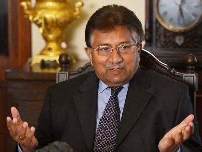 2001میں پاک بھارت کشیدیگی کے باعث بھارت کیخلاف ایٹمی ہتھاروں کے استعمال پر غور کیا تھا :پرویز مشرف