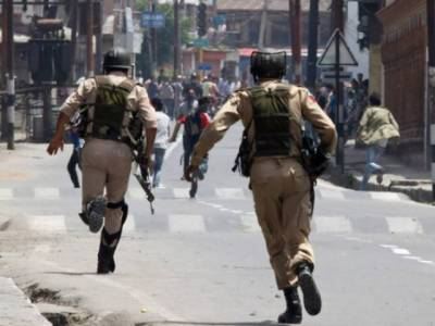 مقبوضہ کشمیر، بھارتی فوج کی ریاستی دہشتگردی جاری، فائرنگ سے مزید 2 کشمیری نوجوان شہید