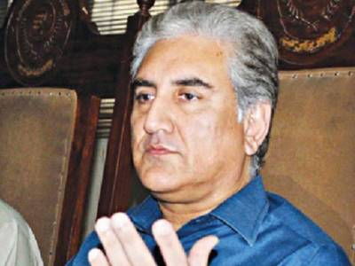 ن لیگ کی جی ٹی روڈ ریلی جمہوریت کیخلاف سازش ہے،پی ٹی آئی مطالبہ کرتی ہے جسٹس باقر نجفی رپورٹ منظر عام پر لائی جائے،شاہ محمود قریشی