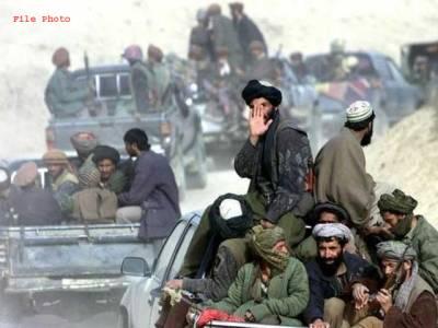 افغان طالبان ہیروئن کی تجارت سے اربوں ڈالر کما رہے ہیں :امریکی حکام