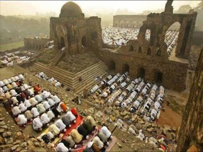 بابری مسجد کی جگہ رام مندر تعمیر کردیا جائے، شیعہ وقف بورڈ نے بھارتی سپریم کورٹ میں حلف نامہ جمع کرادیا