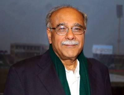 نجم سیٹھی بلامقابلہ پاکستان کرکٹ بورڈ (پی سی بی) کے چیئرمین منتخب ہو گئے