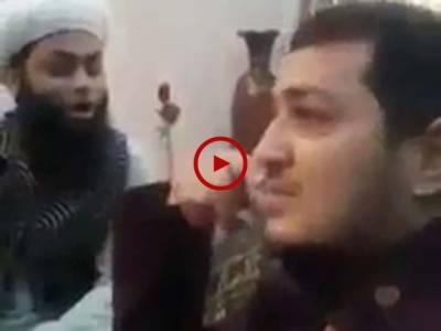 ماشاءاللہ۔ تلاوت قرآن کا بہت ہی خوبصورت انداز۔ ویڈیو: میاں یوسف۔ لاہور