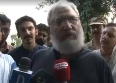 جو کام میں نہیں کر سکا وہ میرے بیٹے نے کر دیاہے،دہشتگردوں کی فائرنگ سے شہید ہونے والے میجر علی سلمان کے والد نے پیغام جاری کر دیا