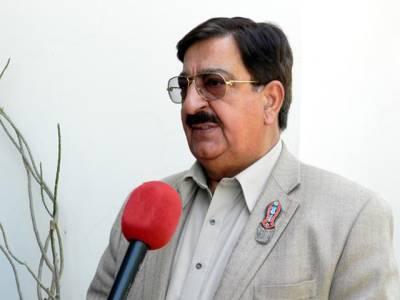 نا اہل وزیر اعظم کا قافلہ سیاسی ریلی نہیں بلکہ '' سیاسی جنازہ'' تھا ، پشاور سے امداد نہ پہنچتی تو نواز شریف کی ریلی روانہ ہی نہ ہو پاتی:خرم نواز گنڈا پور