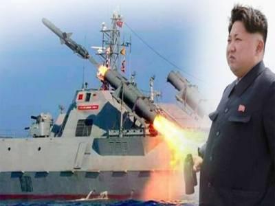 ہم چار میزائل تیار کررہے ہیں جن سے اس ملک کو نشانہ بنائیں گے، شمالی کوریانے اعلان کردیا