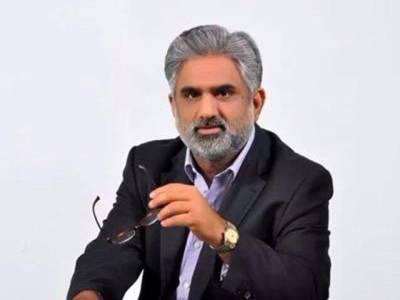 سابق وزیر اعظم کا جی ٹی روڈ شو کامیاب ،نواز شریف جہلم میں ''ناراض ساتھیوں ''کو منانے کے لئے رکے ،میڈیا کو احساس ہی نہیں کہ وہ اپنے پاؤں پر کلہاڑی مار رہا ہے :نصراللہ ملک