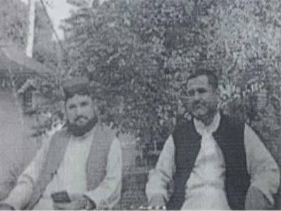 گریٹر افغانستان کا منصوبہ بے نقاب،خفیہ اداروں نے کراچی سے این ڈی ایس کا کارندہ گرفتار کرلیا