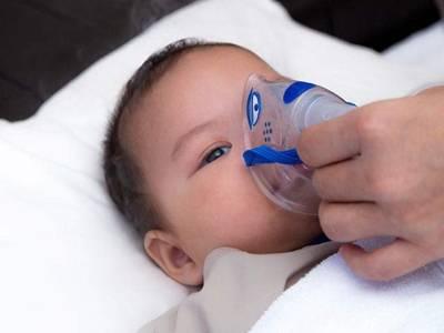 بچوں کے پھیپھڑوں میں وائرس کی اموات میں پاکستان سرِفہرست