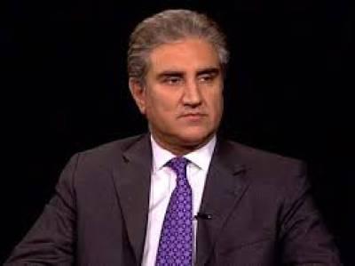 یہ سیاسی شہید بنناچاہتے ہیں ،نواز شریف کی ریلی کا کو ئی بھی منظقی نتیجہ نہیں نکلے گا:شاہ محمود قریشی