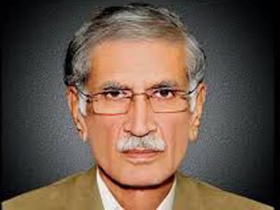 ن لیگ اور پیپلز پارٹی نے باریاں مقرر کی ہوئی ہیں ، نواز شریف کو30 سالوں میں نیا پاکستان بنانے کا خیال کیوں نہ آیا: پرویز خٹک