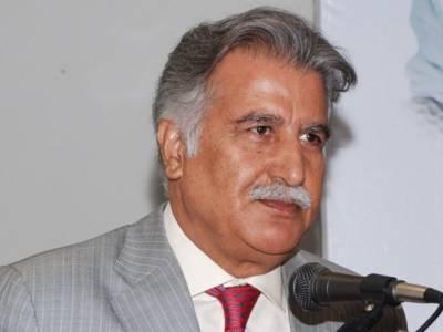 وزیر اعظم کا کرپشن کے خلاف ایکشن، سابق چیئرمین ای اوبی آئی ظفر گوندل ملازمت سے فارغ