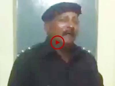بہت پیاری آواز میں پنجابی گانا سنئیے۔ ویڈیو: محمد امجد۔ اوکاڑہ