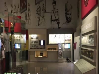 پاک فوج کا 14اگست کو آرمی میوزیم سب کیلئے کھلا رکھنے کااعلان