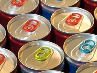 انرجی ڈرنکس کی عادت نشے کی لت کی وجہ بن سکتی ہے،تحقیق