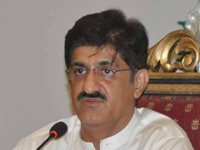 نیب کو سندھ کے محکموں میں کارروائی کا اختیار نہیں ، گورنر نے اختیارات سے تجاوز کیا تو احتجاج کریں گے، مراد علی شاہ