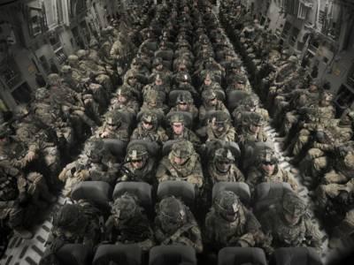 وہ ملک جس نے امریکا سے لڑائی کے لئے 35 لاکھ جوانوں کی فوج تیار کر لی، تیاریاں مکمل کر لیں