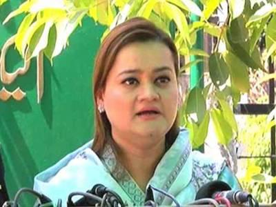 پاکستان کا مستقبل روشن ہے ،ن لیگ کی قیادت میں ترقی کی جانب گامزن ہے، مریم اورنگزیب