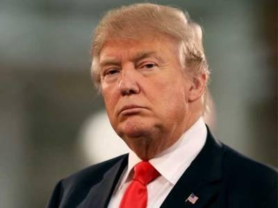 امریکی صدر ڈونلڈ ٹرمپ کا تختہ الٹنے کی سازش کا انکشاف