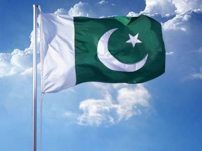 پرچم کشائی کے دوران کرنٹ لگنے سے 2 طلبہ جاں بحق