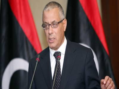 لیبیا کے سابق وزیراعظم علی زیدان کو نامعلوم افراد نے اغوا کرلیا