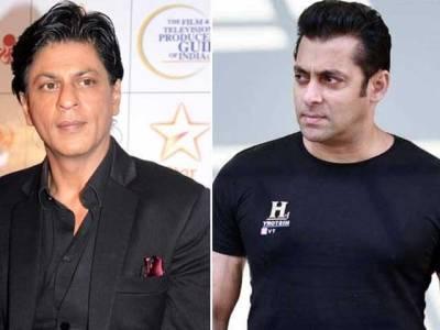 سلمان اورشاہ رخ خان ڈسٹری بیوٹرکو لے ڈوبے'دونوں خانز کا سحر ٹوٹ گیا