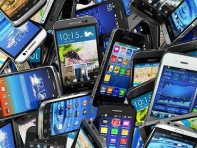 ٹرانزٹ پاس کے ذریعے موبائل فونز کی سمگلنگ کا انکشاف