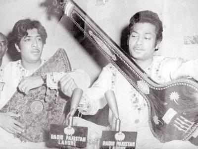 پاکستان کے وہ پہلے قومی گیت جو قوم کی بیداری کا ساماں بنے