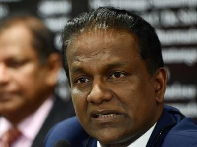 """""""میں آپ سب سے کہتا ہوں کہ۔۔۔"""" اپنی ٹیم بھیجنے پر رضامندی ظاہر کرتے ہوئے سری لنکن بورڈ کے صدر نے اے سی سی کے تمام ممبران سے ایسی بات کہہ دی کہ سب ایک دوسرے کا منہ دیکھتے رہ گئے ، پاکستانیوں کے دل جیت لئے"""