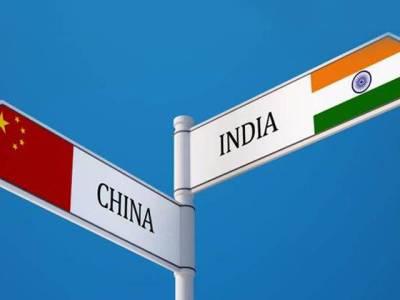 چین اور بھارت کے درمیان تجارتی جنگ چھڑ نے کے امکانات