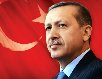 پاکستان کے 70 ویں یوم آزادی پر ترک صدر کا شاندار پیغام